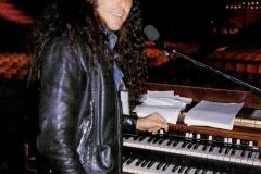 Gerry et sa B3 Forum 1985
